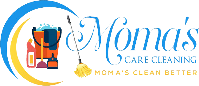 Moma's Care Cleaning