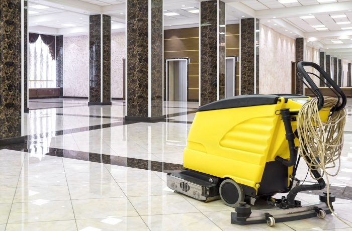 Business/Corporate Cleaning