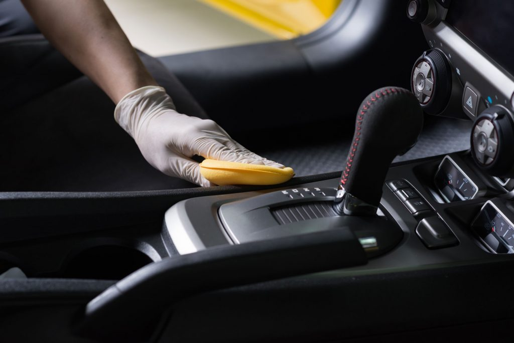Car and Garage Cleaning Service